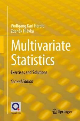 Multivariate Statistics - pr_32608