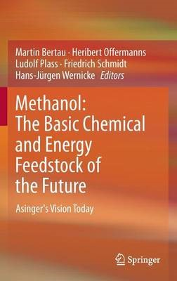 Methanol: The Basic Chemical and Energy Feedstock of the Future - pr_17297