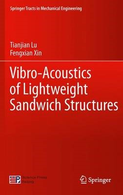 Vibro-Acoustics of Lightweight Sandwich Structures - pr_1750716