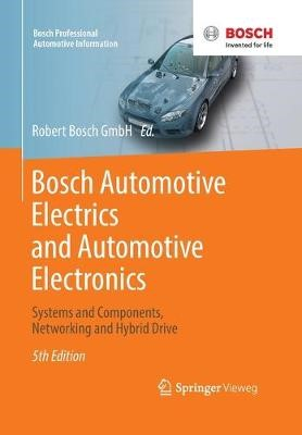 Bosch Automotive Electrics and Automotive Electronics - pr_17317