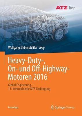 Heavy-Duty-, On- Und Off-Highway-Motoren 2016 - pr_1751606