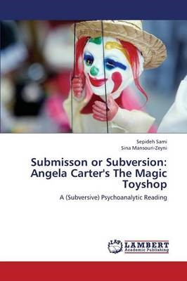 Submisson or Subversion - pr_3821