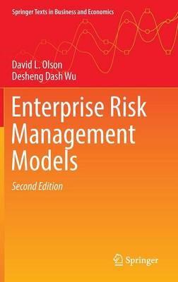 Enterprise Risk Management Models -