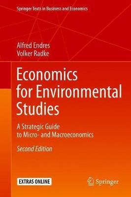 Economics for Environmental Studies - pr_262257