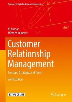 Customer Relationship Management - pr_32615