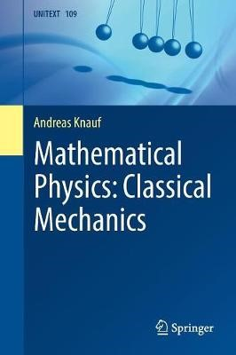 Mathematical Physics: Classical Mechanics - pr_262247