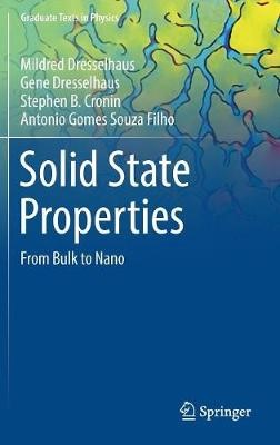 Solid State Properties - pr_20037