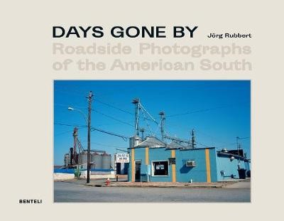 Days Gone By - pr_59613