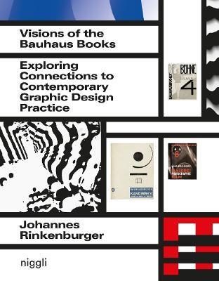 Visions of the Bauhaus Books - pr_189494