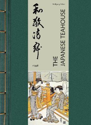 The Japanese Teahouse -