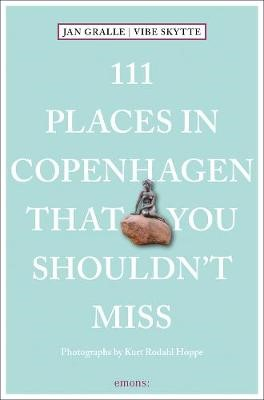 111 Places in Copenhagen That You Shouldn't Miss - pr_253640