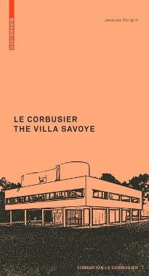 Le Corbusier. The Villa Savoye - pr_787