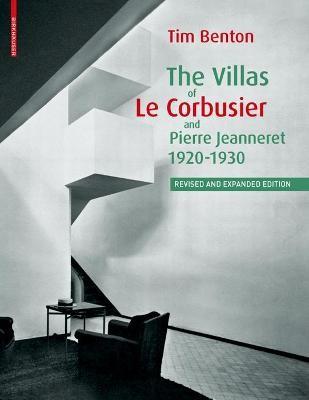 The Villas of Le Corbusier and Pierre Jeanneret 1920-1930 -