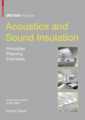 Acoustics and Sound Insulation - pr_1987