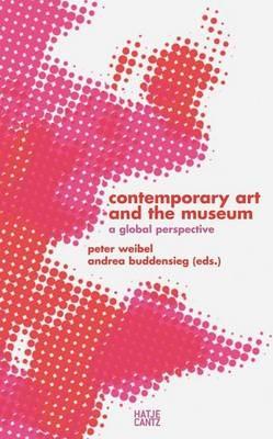 Contemporary Art and the Museum - pr_59642