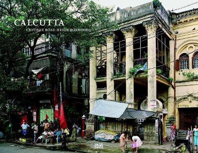 Calcutta - pr_59693