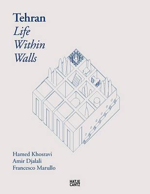 Tehran - Life Within Walls: - pr_59846