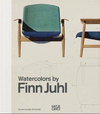 Watercolours by Finn Juhl - pr_59729