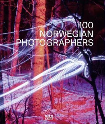 100 Norwegian Photographers -