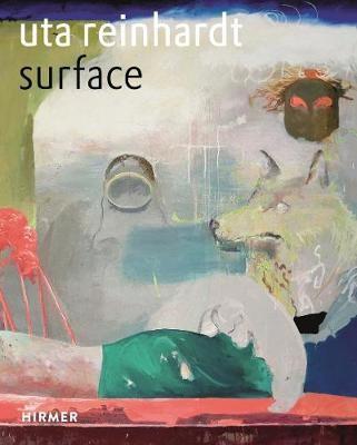 Uta Reinhardt: Surface - pr_59782