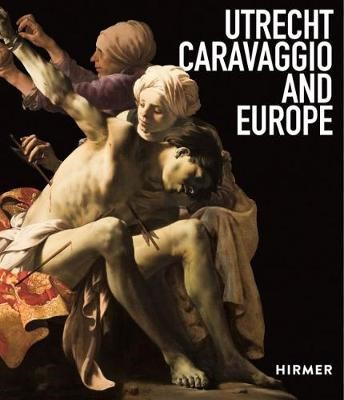 Utrecht, Caravaggio and Europe - pr_59796