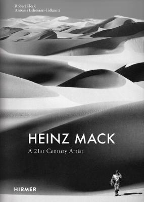 Heinz Mack: A 21st century artist -