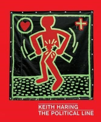 Keith Haring: The Political Line - pr_53197