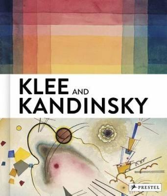 Klee and Kandinsky: Neighbours, Friends and Rivals - pr_349372