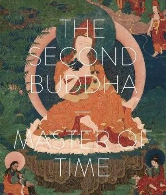 The Second Buddha Master of Time - pr_356350