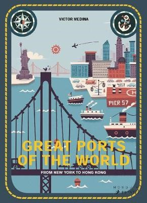 Great Ports of the World -