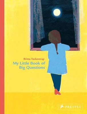 My Little Book of Big Questions -