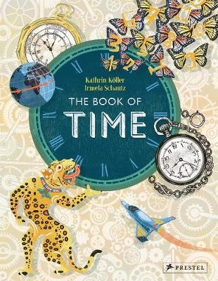 Book of Time - pr_1748309