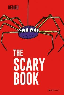 The Scary Book -