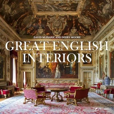 Great English Interiors -