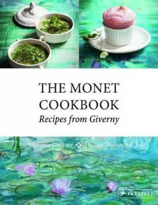 The Monet Cookbook -