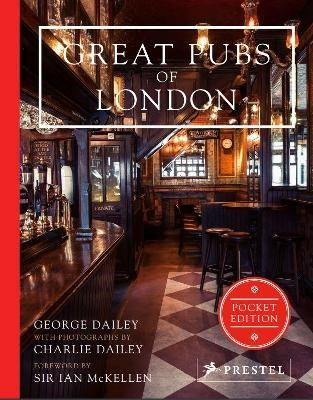Great Pubs of London: Pocket Edition - pr_168326