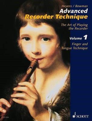 Advanced Recorder Technique 1 - pr_35414