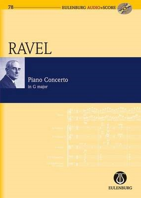 Piano Concerto G Major - pr_16824