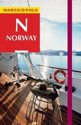 Norway Marco Polo Travel Guide and Handbook - pr_62891