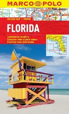Florida Marco Polo Holiday Map - pr_187686