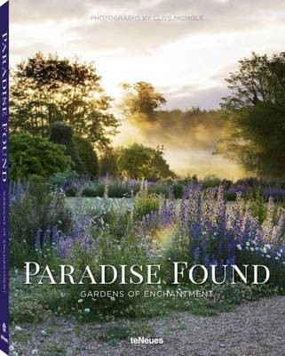 Paradise Found: Gardens of Enchantment - pr_71406