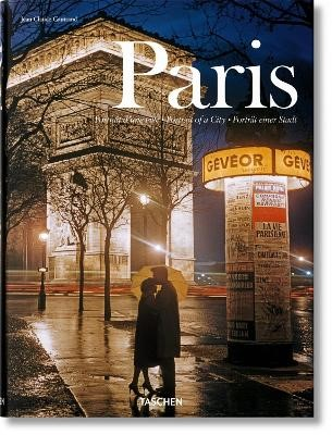 Paris. Portrait of a City - pr_343789