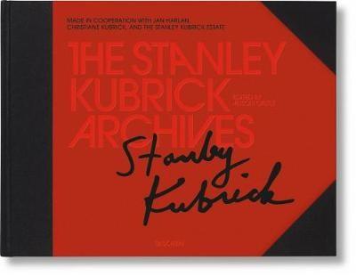 The Stanley Kubrick Archives - pr_284217