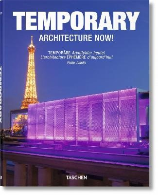 Temporary Architecture Now! -