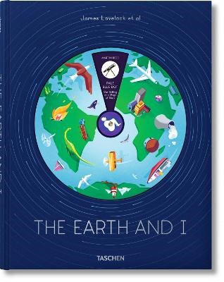 James Lovelock et al. The Earth and I -