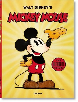 Walt Disney's Mickey Mouse. The Ultimate History -