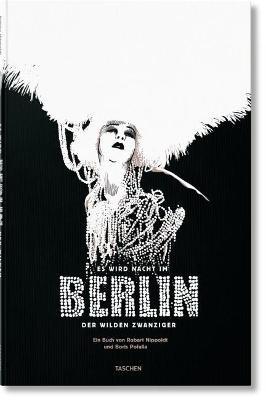 Night Falls on the Berlin of the Roaring Twenties -