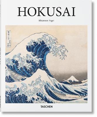 Hokusai -