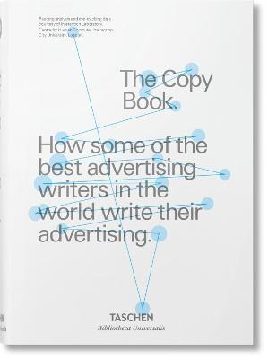 D&AD. The Copy Book -