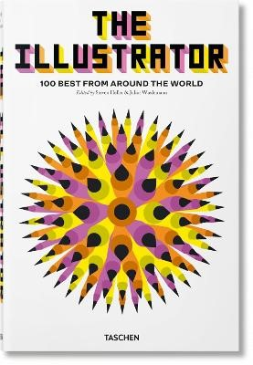 The Illustrator. 100 Best from around the World - pr_392677
